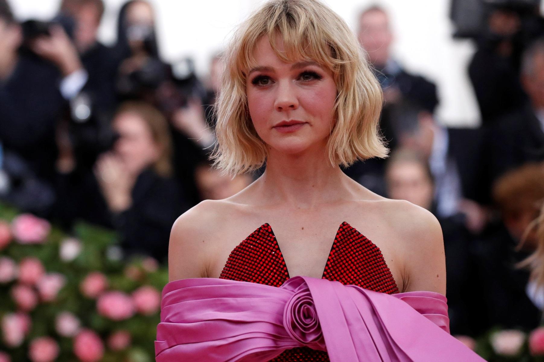 Κάρεϊ Μάλιγκαν: Πρωταγωνιστεί στην πρώτη ταινία για το σεξουαλικό σκάνδαλο Γουάινστιν (video)