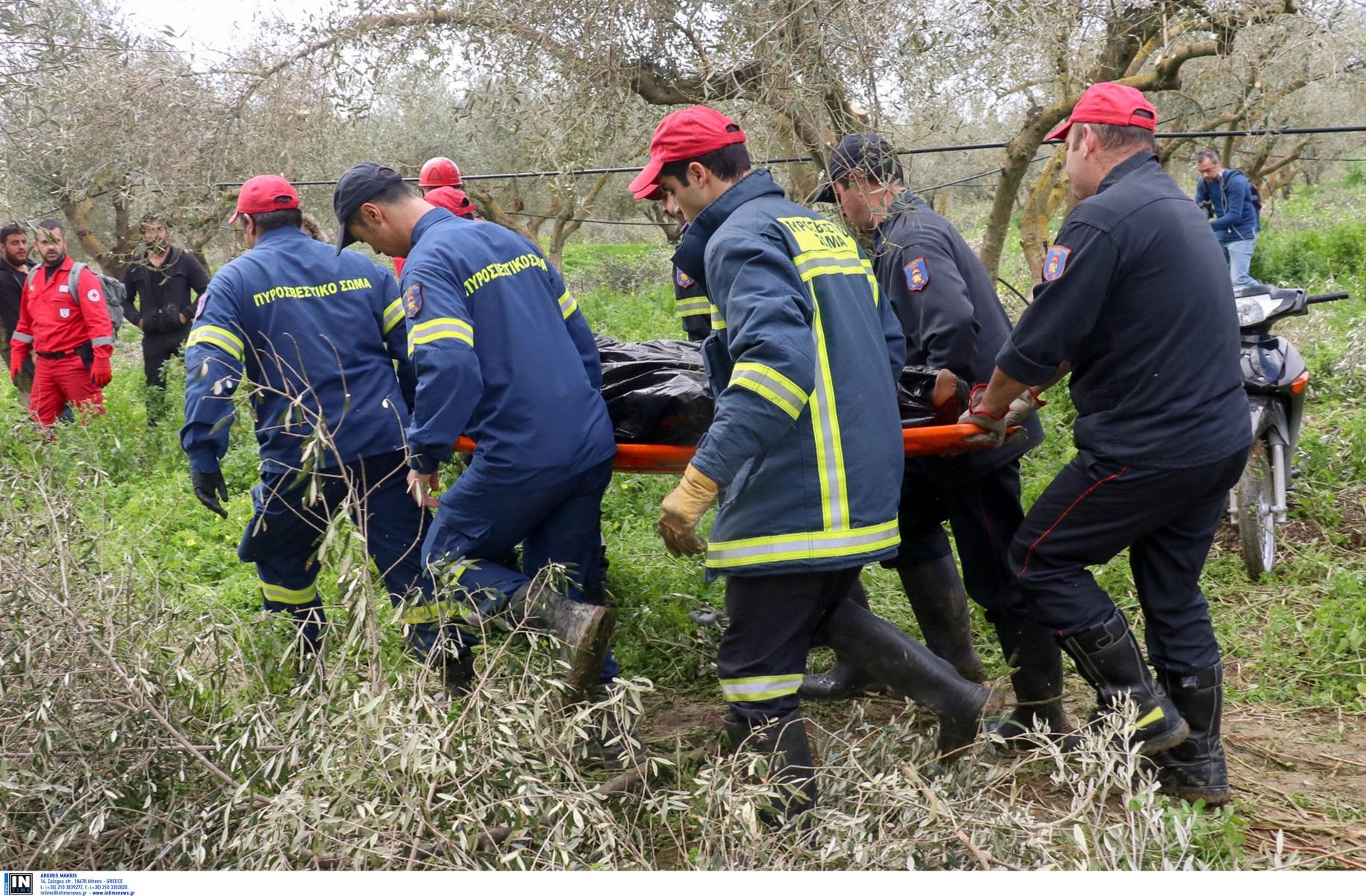 Θεσπρωτία: Νεκρός ο άνδρας που εξαφανίστηκε τον Δεκαπενταύγουστο – Βρέθηκε σε γκρεμό