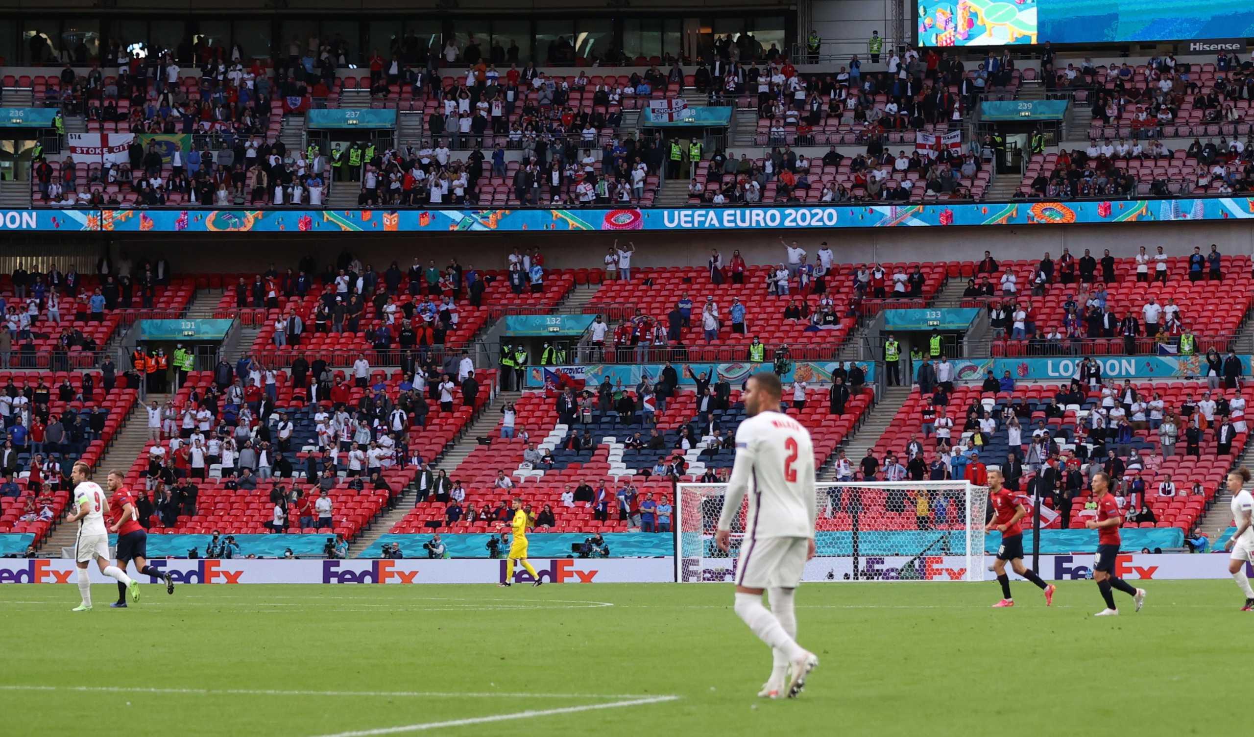 Euro 2020, Αγγλία – Γερμανία: «Τιτανομαχία» στο Wembley