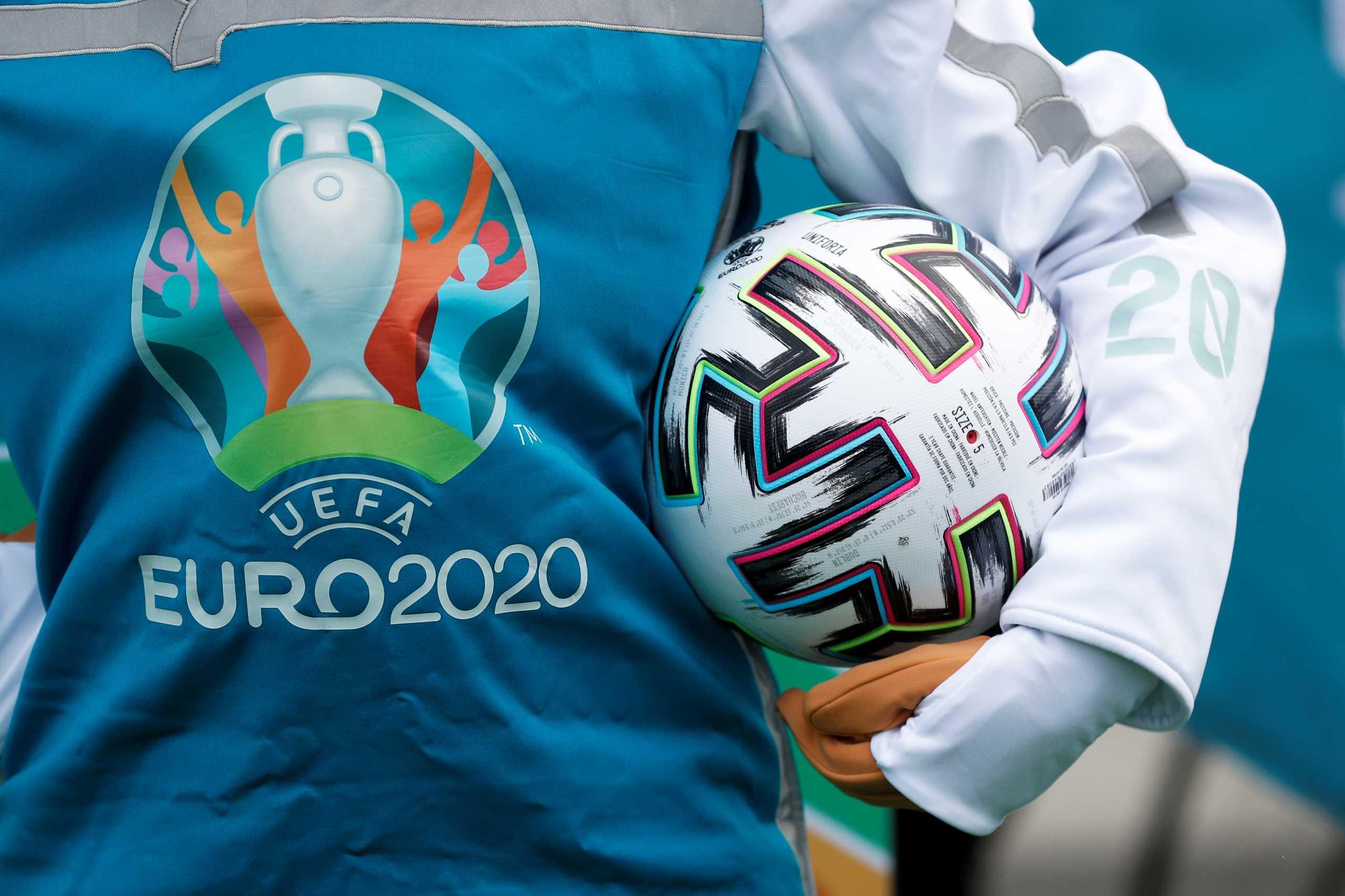 Η ελληνική παρουσία στον τελικό του Euro 2020