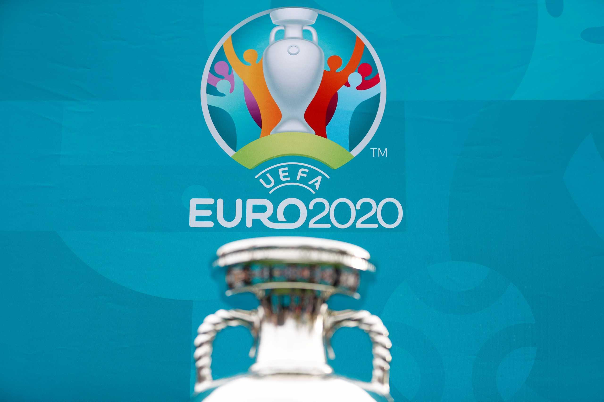 Με τέσσερα παιχνίδια για το Euro 2020 οι αθλητικές μεταδόσεις της ημέρας (21/6)