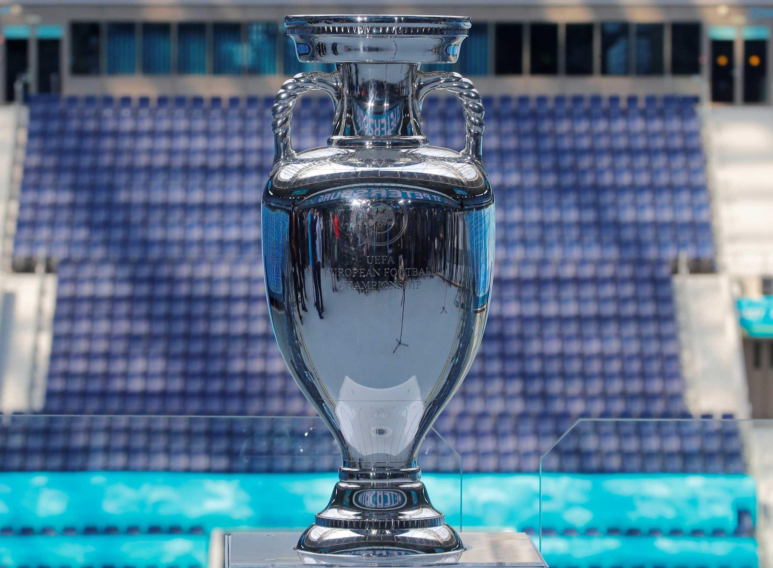 Euro 2020: Το πρόγραμμα των αγώνων της διοργάνωσης