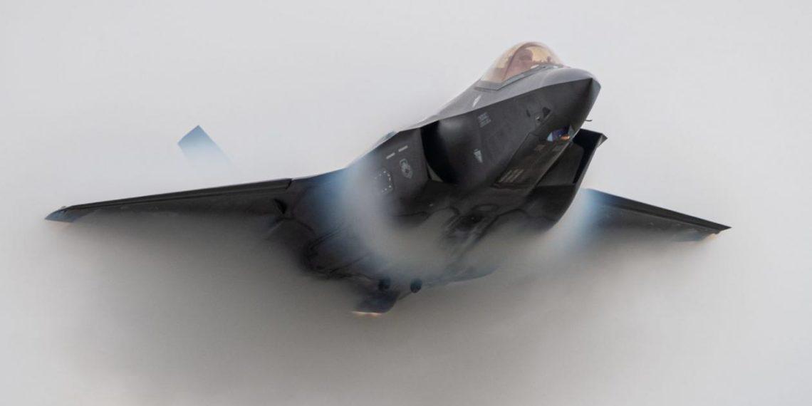 Τούρκος αναλυτής: Δεν θα έχουμε αεροπορική υπεροχή χωρίς τα stealth F-35