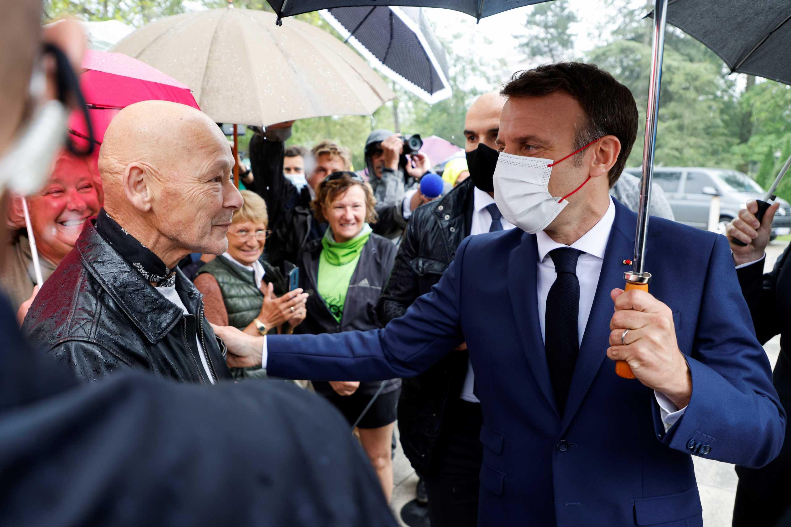 Γαλλία: Πολύ μεγάλη αποχή και στον δεύτερο γύρο των περιφερειακών εκλογών
