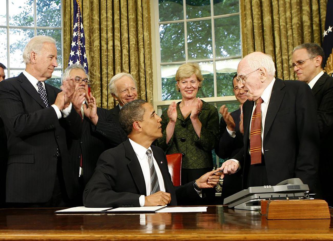 Frank Kameny: Η Google τιμά τον άνθρωπο που συνέδεσε το όνομά του με τα δικαιώματα των ΛΟΑΤΚΙ