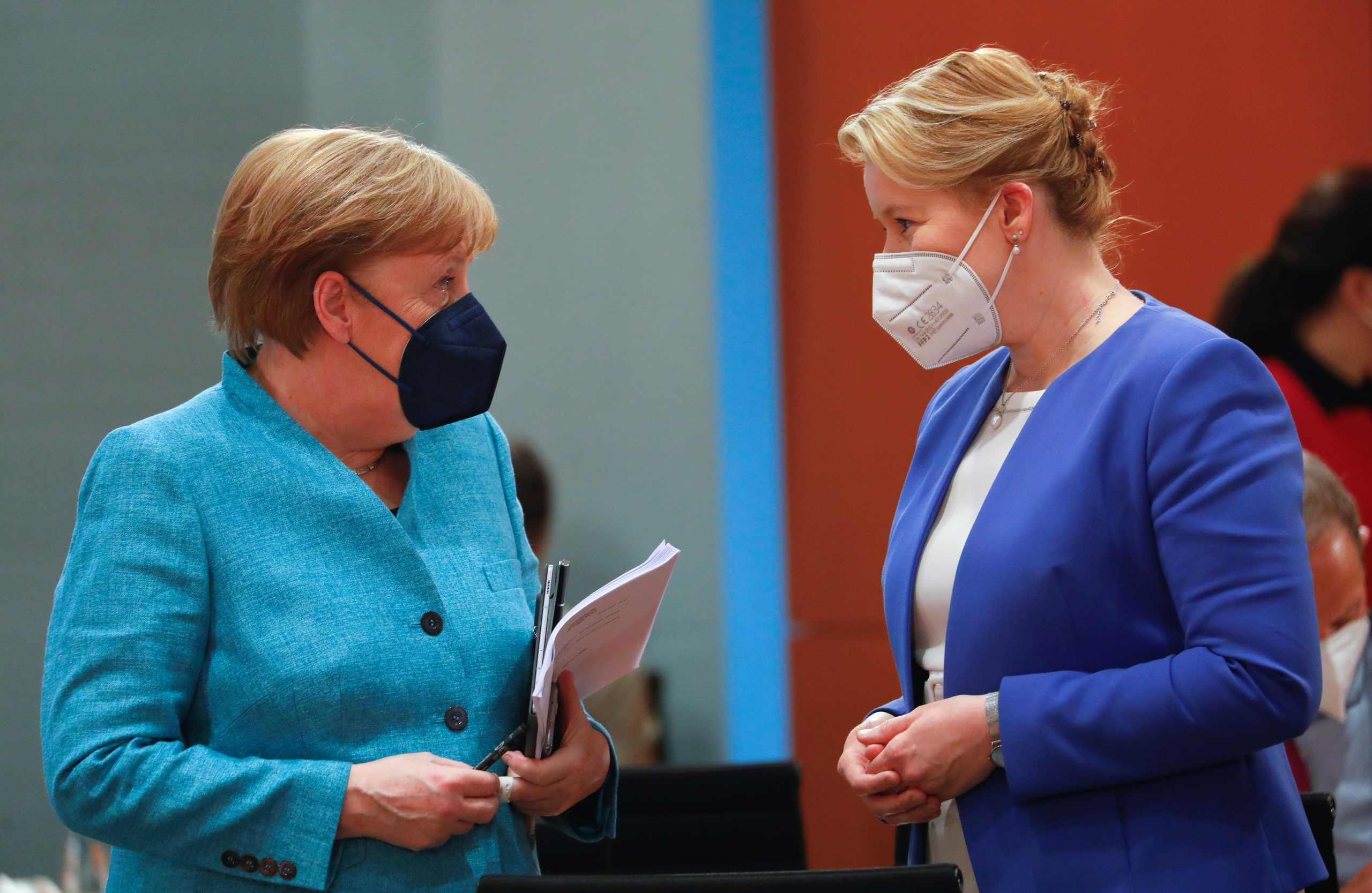 Γερμανία: Πανεπιστήμιο αφαίρεσε διδακτορικό πρώην υπουργού λόγω «εξαπάτησης»