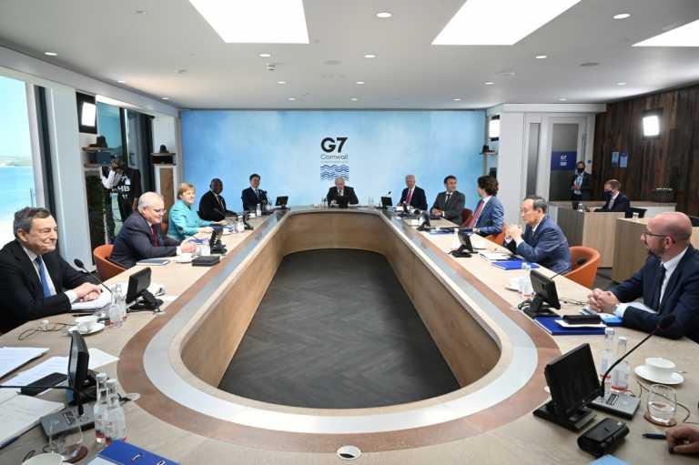 Η Κίνα αντιδρά στις αποφάσεις της G7 – «Έχουμε ανάγκη από ενότητα, όχι διχόνοια»