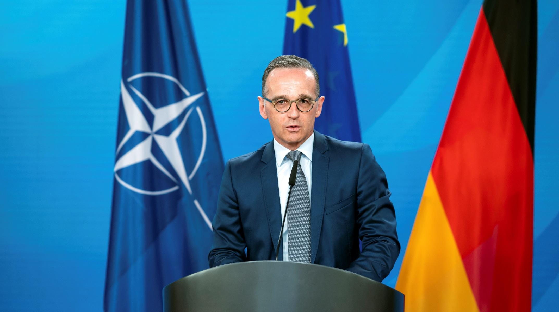 Μάας: Το NATO θέλει το διάλογο αλλά το «μπαλάκι» είναι στην πλευρά της Ρωσίας