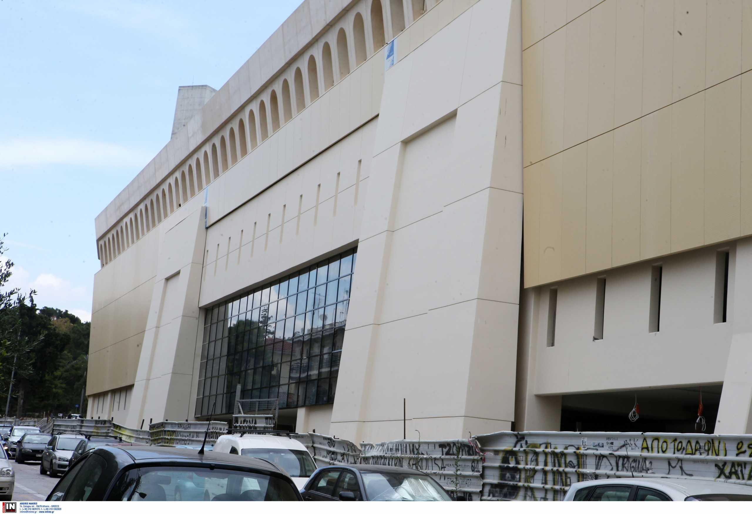 Γήπεδο ΑΕΚ: Αποκαλύπτονται οι κυλιόμενες σκάλες στην «Αγιά Σοφιά – OPAP ARENA»