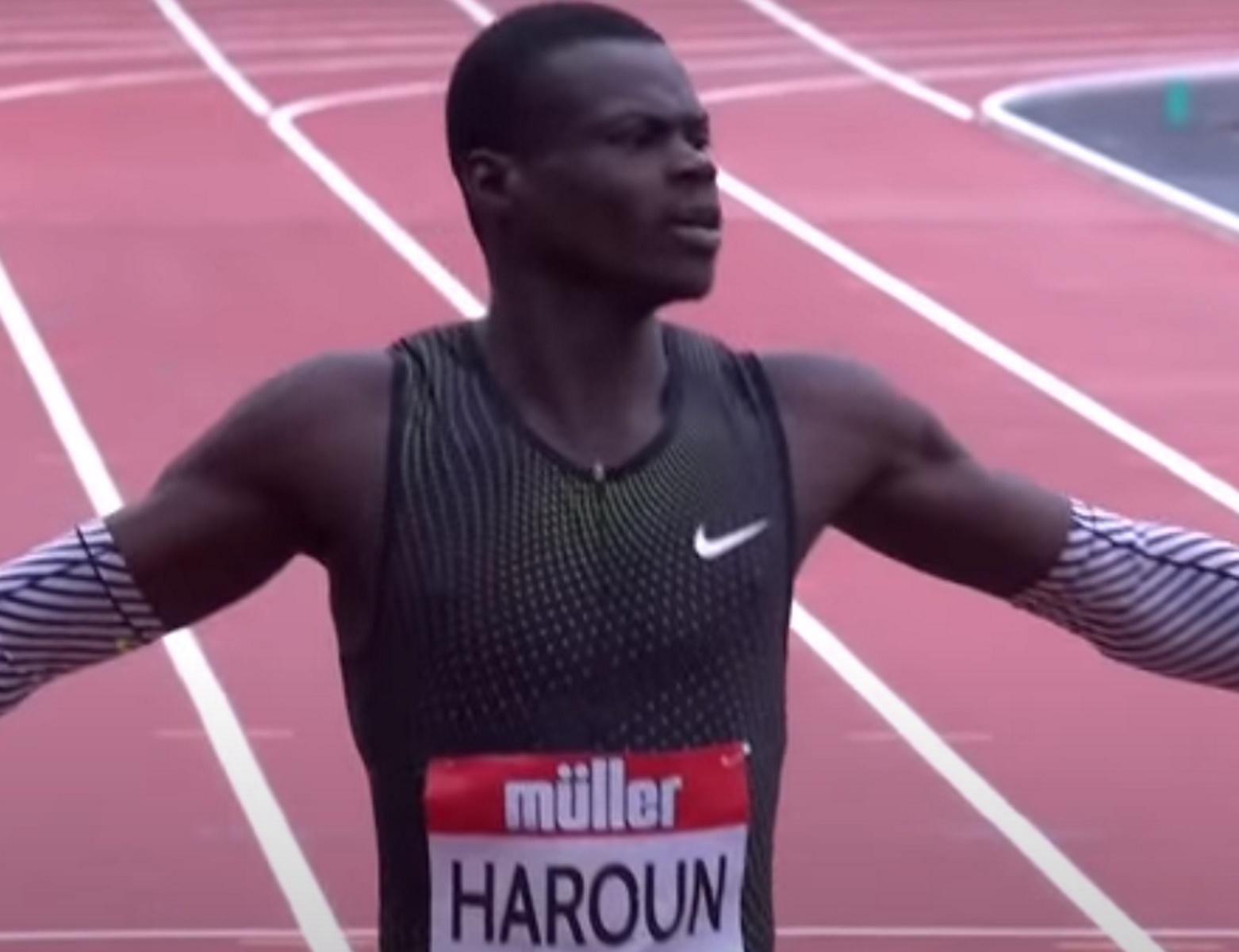 Θρήνος στον παγκόσμιο στίβο – Νεκρός σε τροχαίο ο 24χρονος σπρίντερ Χαρούν