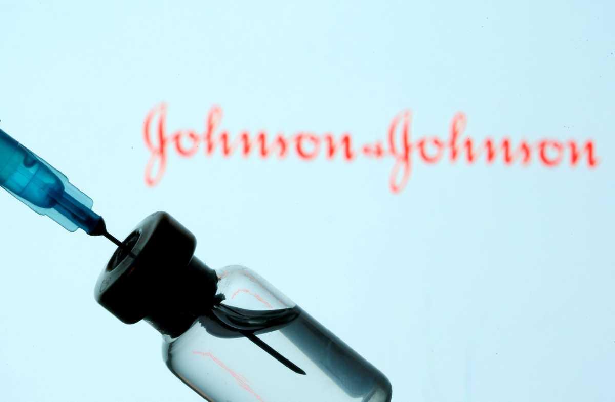 Κορονοϊός – Η Johnson & Johnson προτείνει και δεύτερη δόση για πολλαπλασιασμό των αντισωμάτων