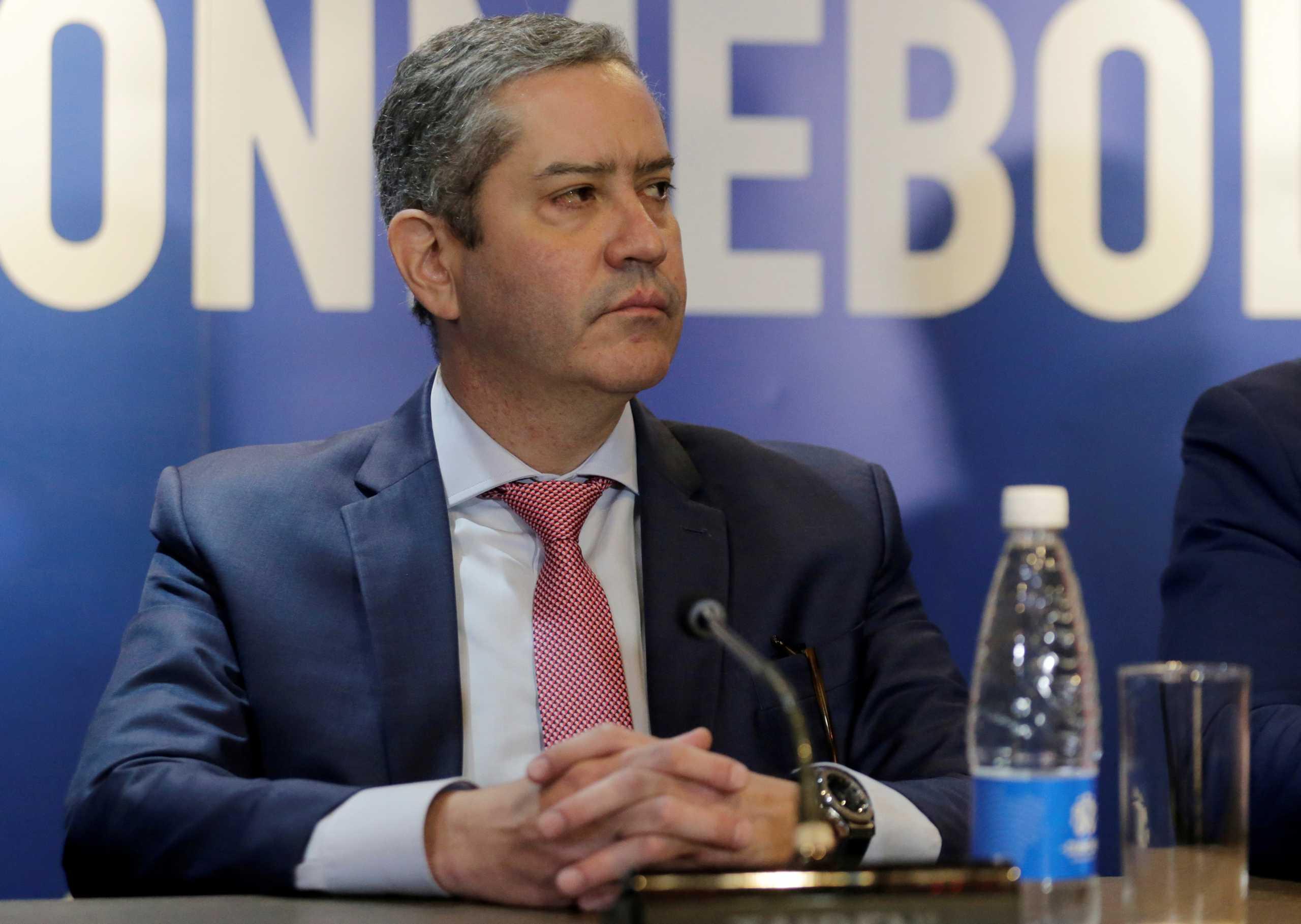 Σε διαθεσιμότητα ο πρόεδρος της Ομοσπονδίας της Βραζιλίας – Κατηγορείται για σεξουαλική παρενόχληση