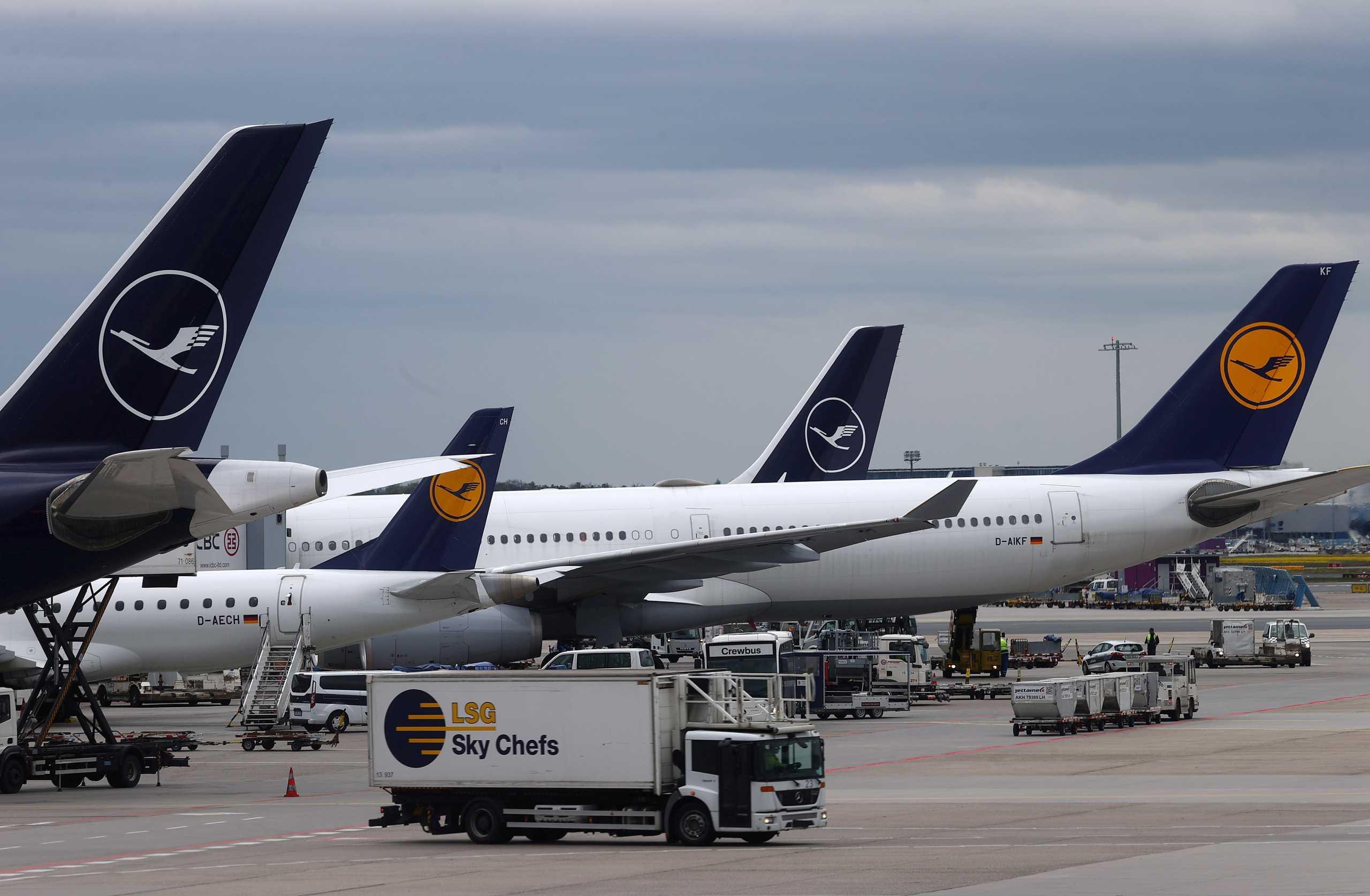 Για χάος με την κυκλοφορία του Ψηφιακού Πιστοποιητικού προειδοποιούν ευρωπαϊκές αεροπορικές εταιρείες και αεροδρόμια