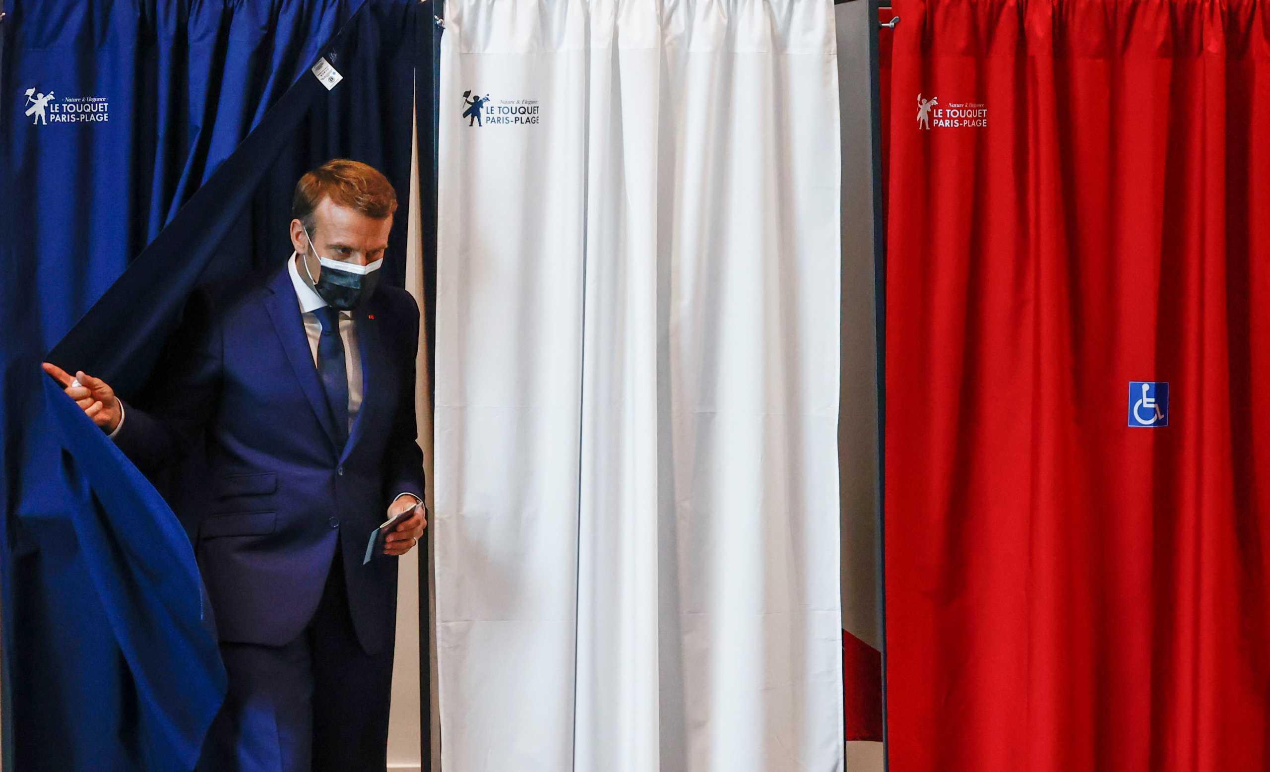 Εκλογές – Γαλλία: Η ακροδεξιά σε pole position – Αναμένεται αποχή ρεκόρ