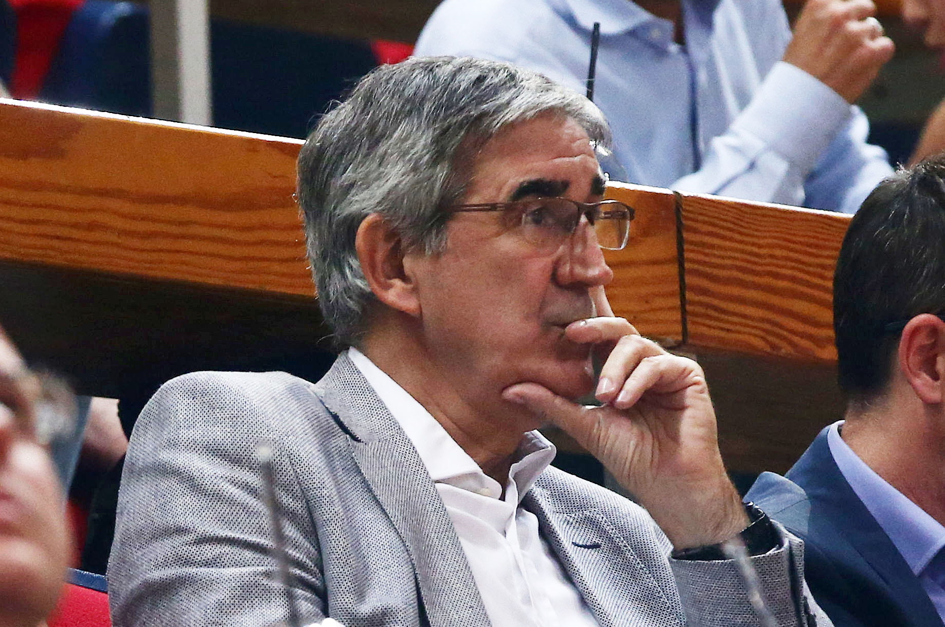 Euroleague: Εκτός Δ.Σ. ο Μπερτομέου – Η «δύναμη» στις ομάδες