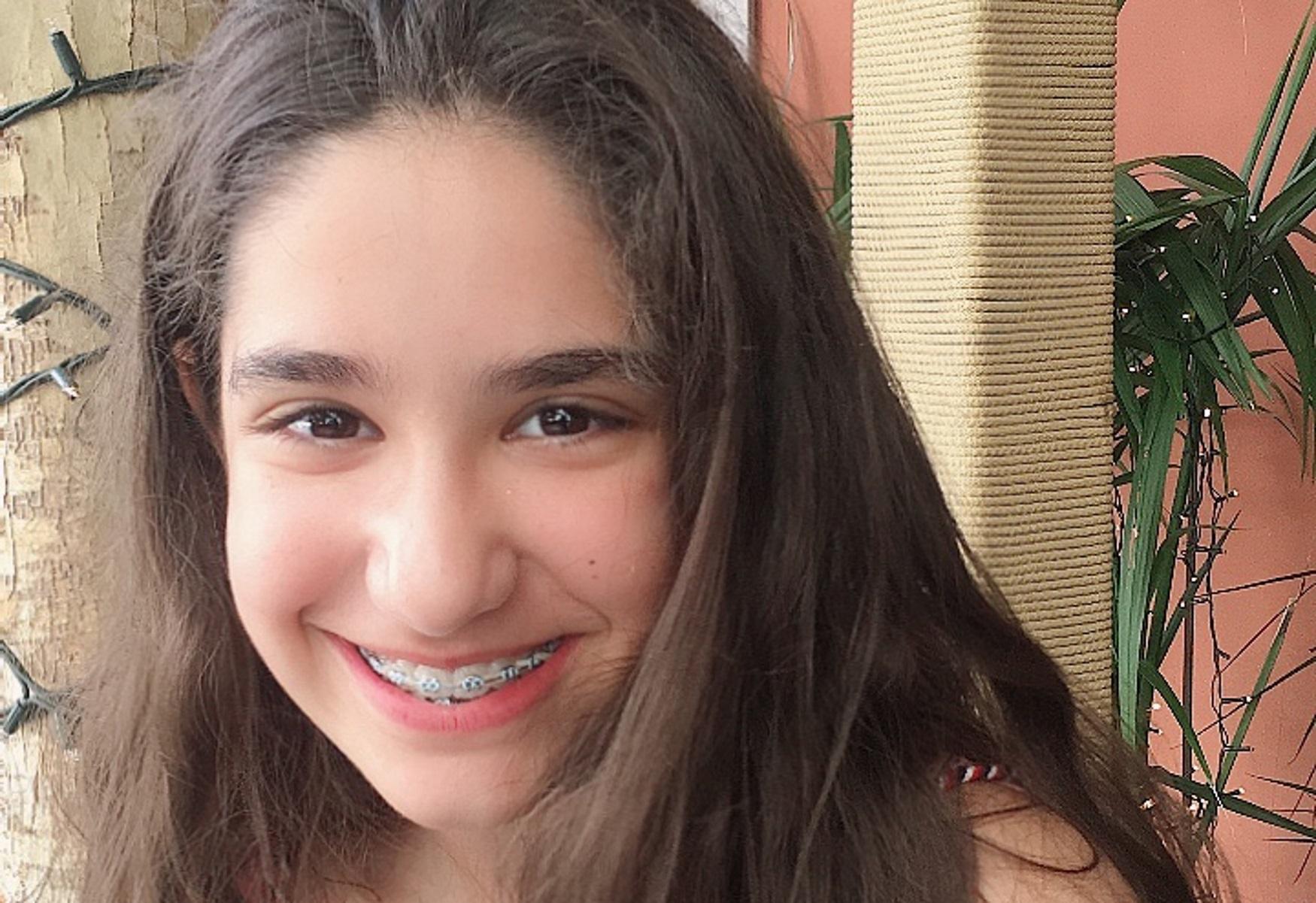 Μαρίτα Δατσέρη: Η 13χρονη νικήτρια του Παγκόσμιου Διαγωνισμού Λογοτεχνίας