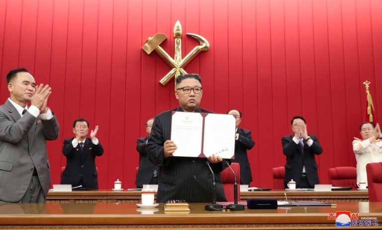 Μπάιντεν – Κιμ: Στάση αναμονής του Λευκού Οίκου απέναντι στον ηγέτη της Βόρειας Κορέας