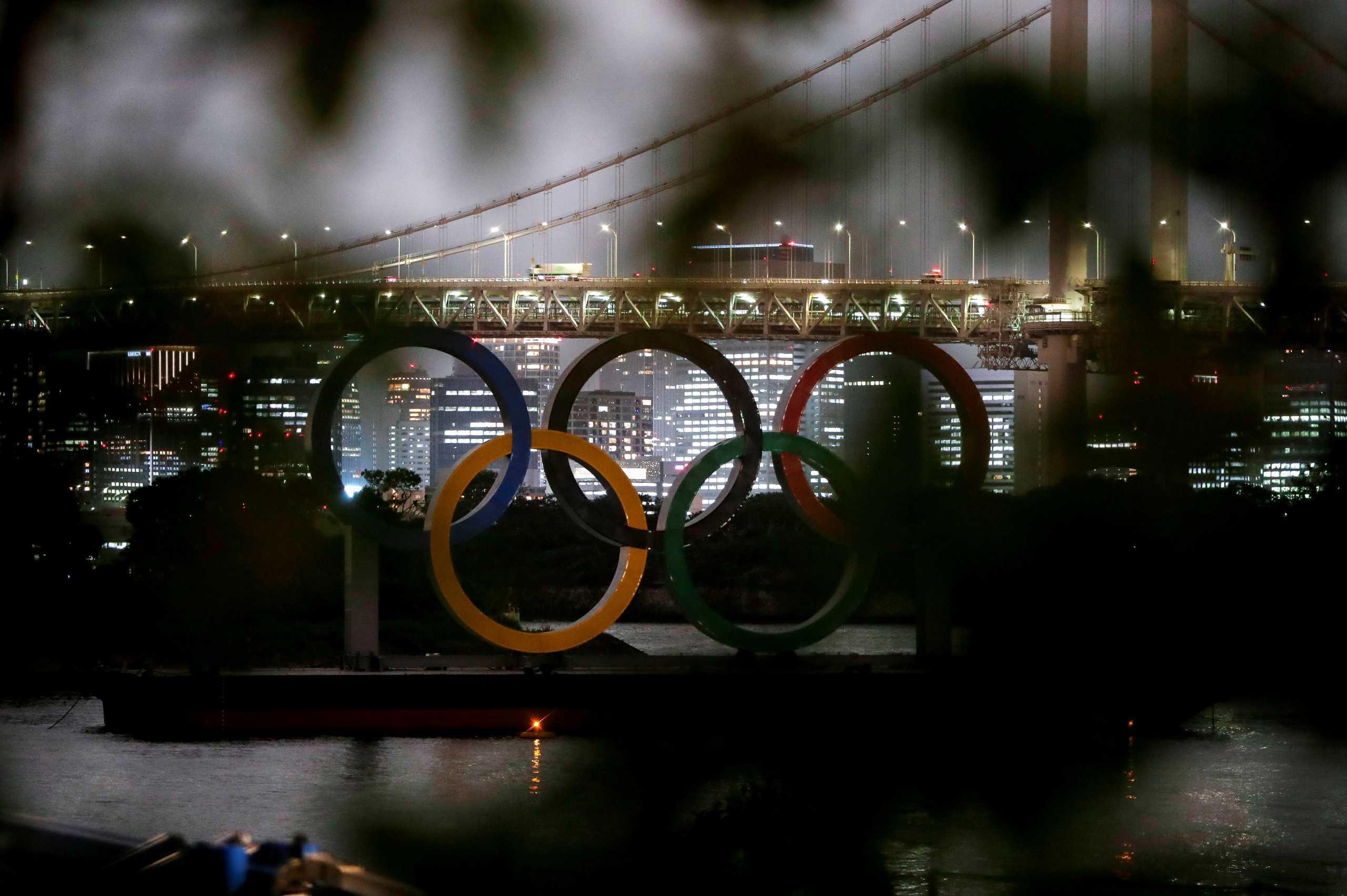 Ολυμπιακοί Αγώνες Τόκιο: Αρχίζει ο εμβολιασμός για τους συμμετέχοντες