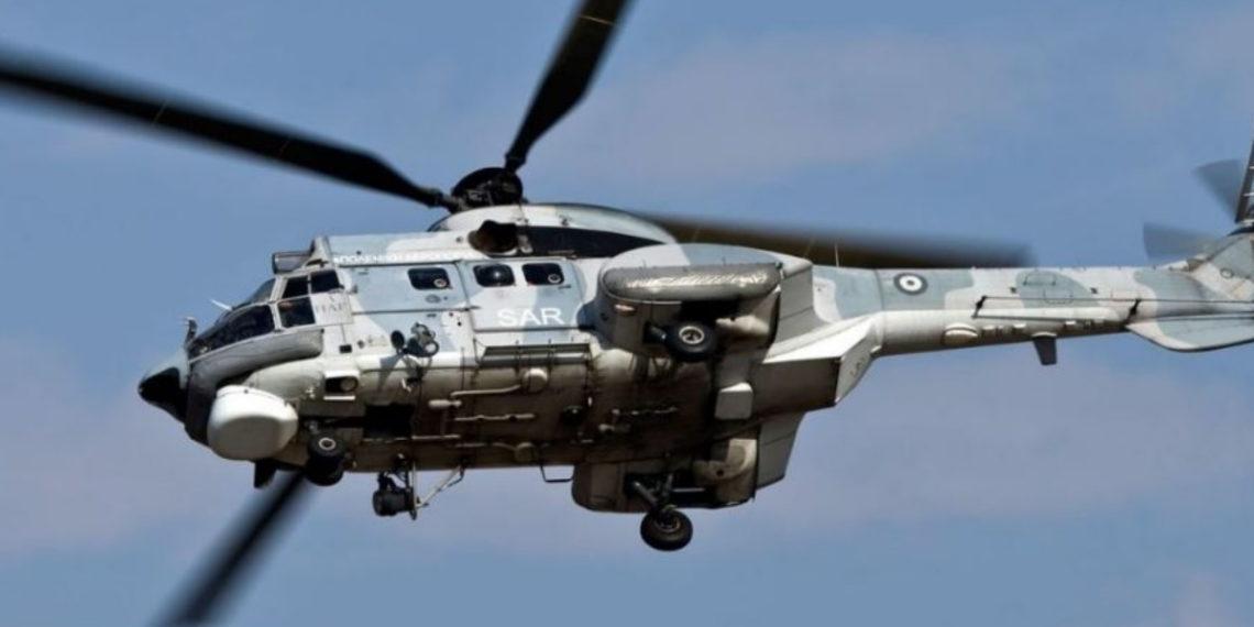 Πολεμική Αεροπορία: Επαφές με την Airbus για την υποστήριξη των ελικοπτέρων Super Puma