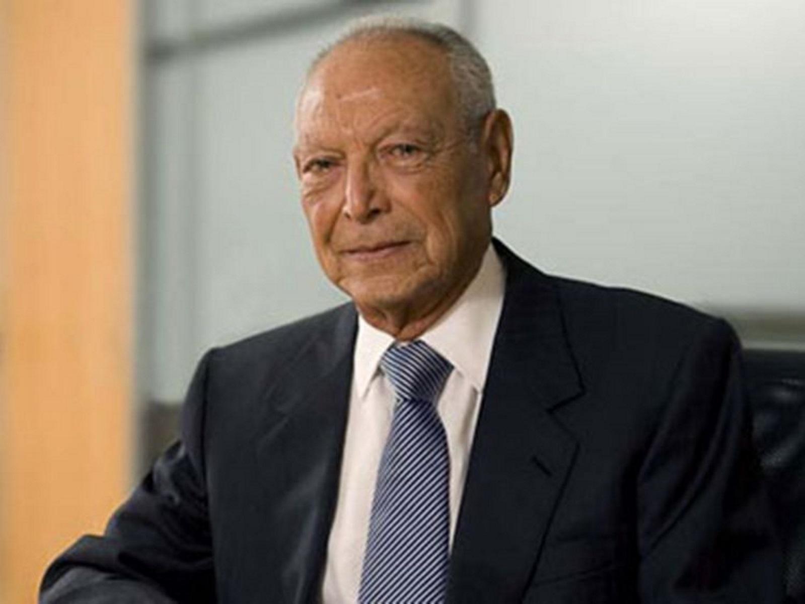 Πέθανε ο δισεκατομμυριούχος Όνσι Σαουΐρις