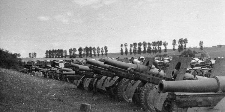 Επιχείρηση Μπαρμπαρόσα: Η επίθεση των Γερμανών στην ΕΣΣΔ που «άλλαξε» τον Β' Παγκόσμιο Πόλεμο