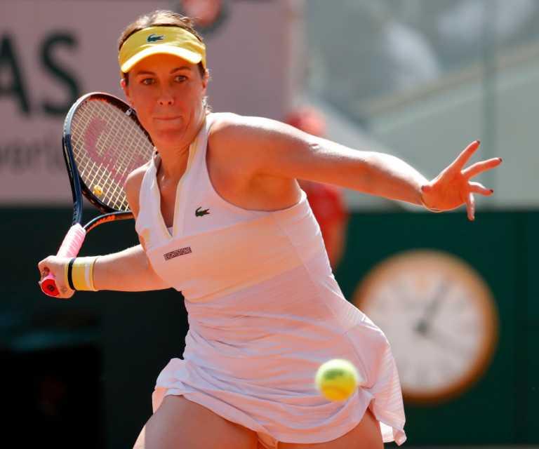 Roland Garros: Στον τελικό η Παβλιουτσένκοβα περιμένει την Σάκκαρη