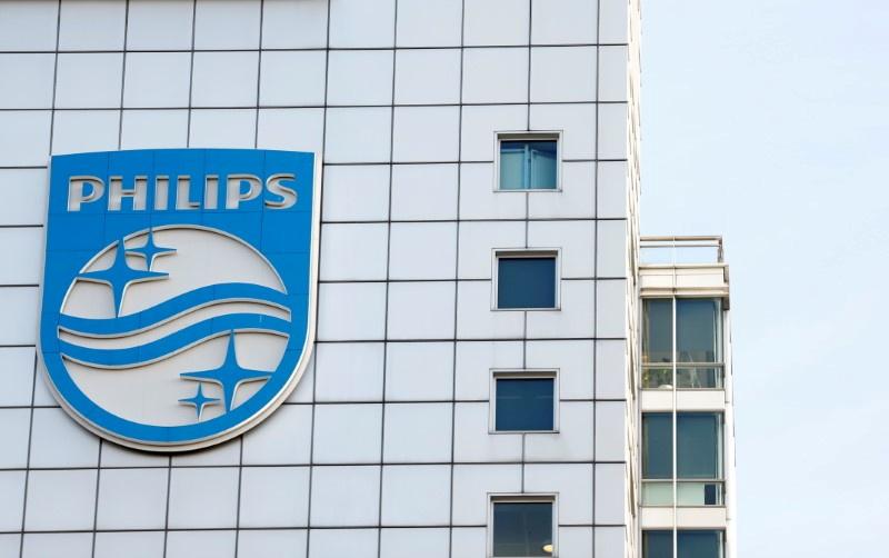 Η Philips ανακαλεί μηχανικούς αναπνευστήρες – Μπορεί να απελευθερώνονται τοξικά αέρια