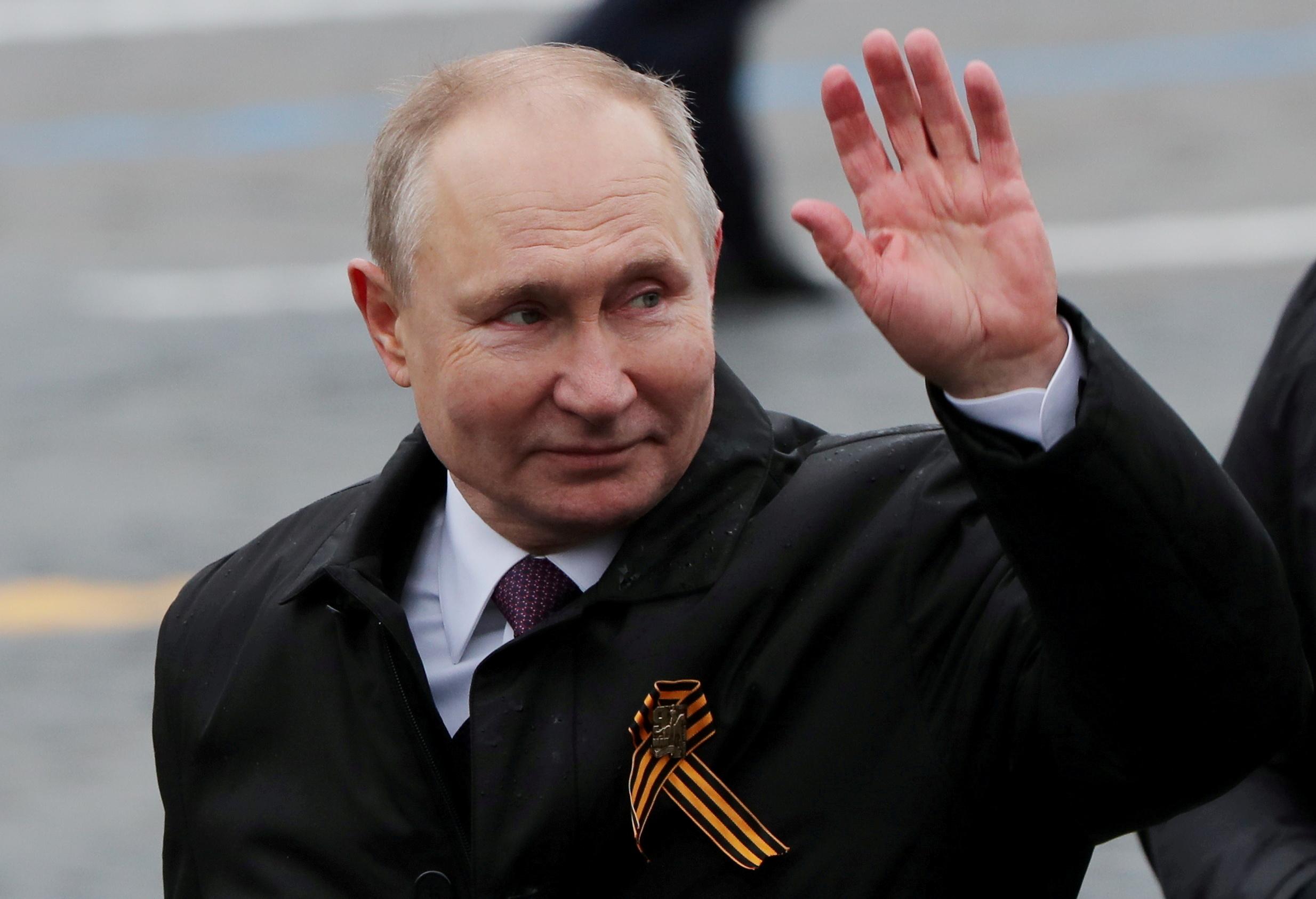 Χ. Μάας: Το κλειδί για καλύτερες σχέσεις ΝΑΤΟ –Ρωσίας βρίσκεται στην Μόσχα