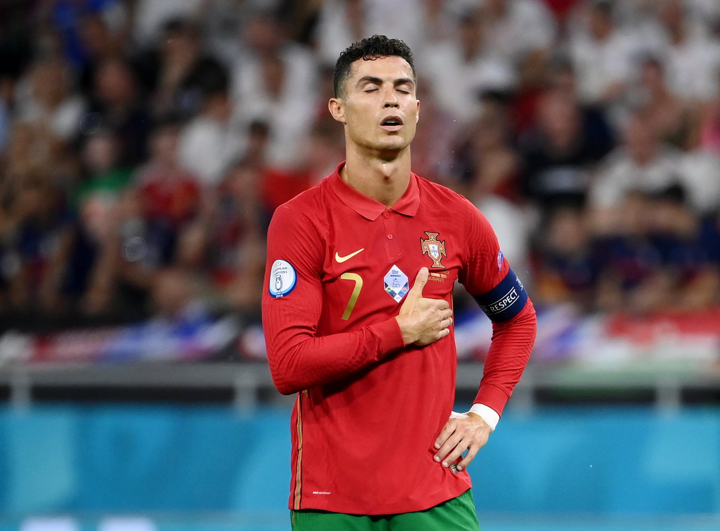 Euro 2020, Πορτογαλία – Γαλλία: Έγραψε ιστορία ο Ρονάλντο με δεύτερο πέναλτι