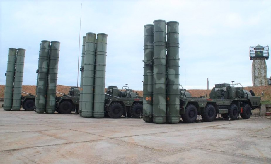 S-500: Το «κρυφό όπλο» των πυραυλικών συστημάτων αεράμυνας νέας γενιάς