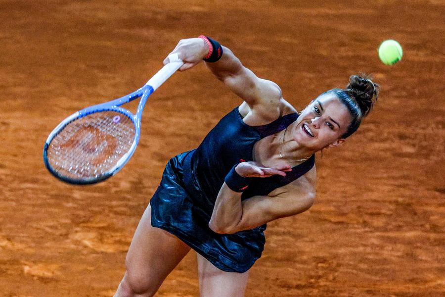 Roland Garros: Τι ώρα παίζει η Σάκκαρη