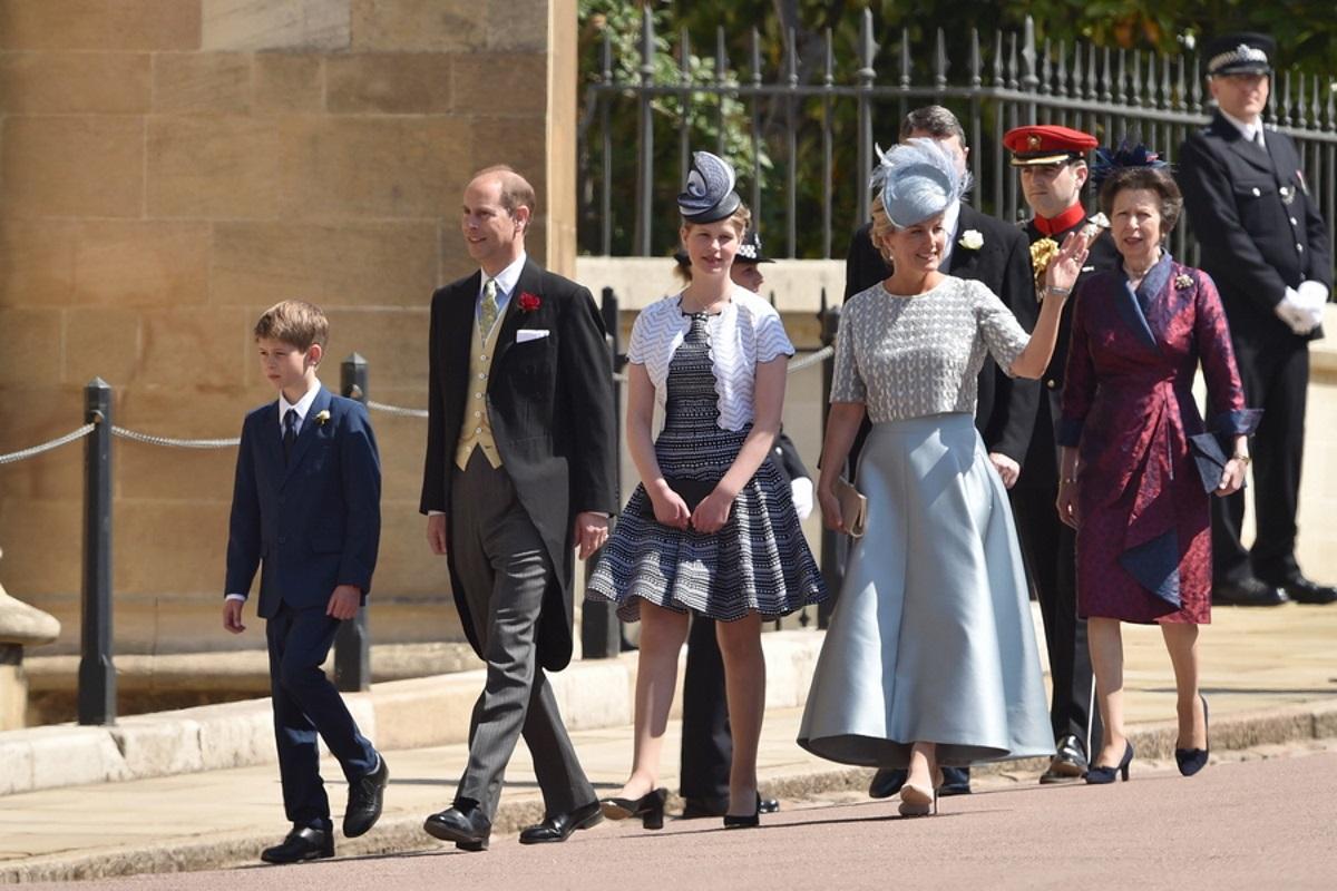 «Ποια Όπρα;»: Πώς σχολίασε η κόμισσα του Ουέσσεξ την συνέντευξη του πρίγκιπα Χάρι και της Μέγκαν Μαρκλ
