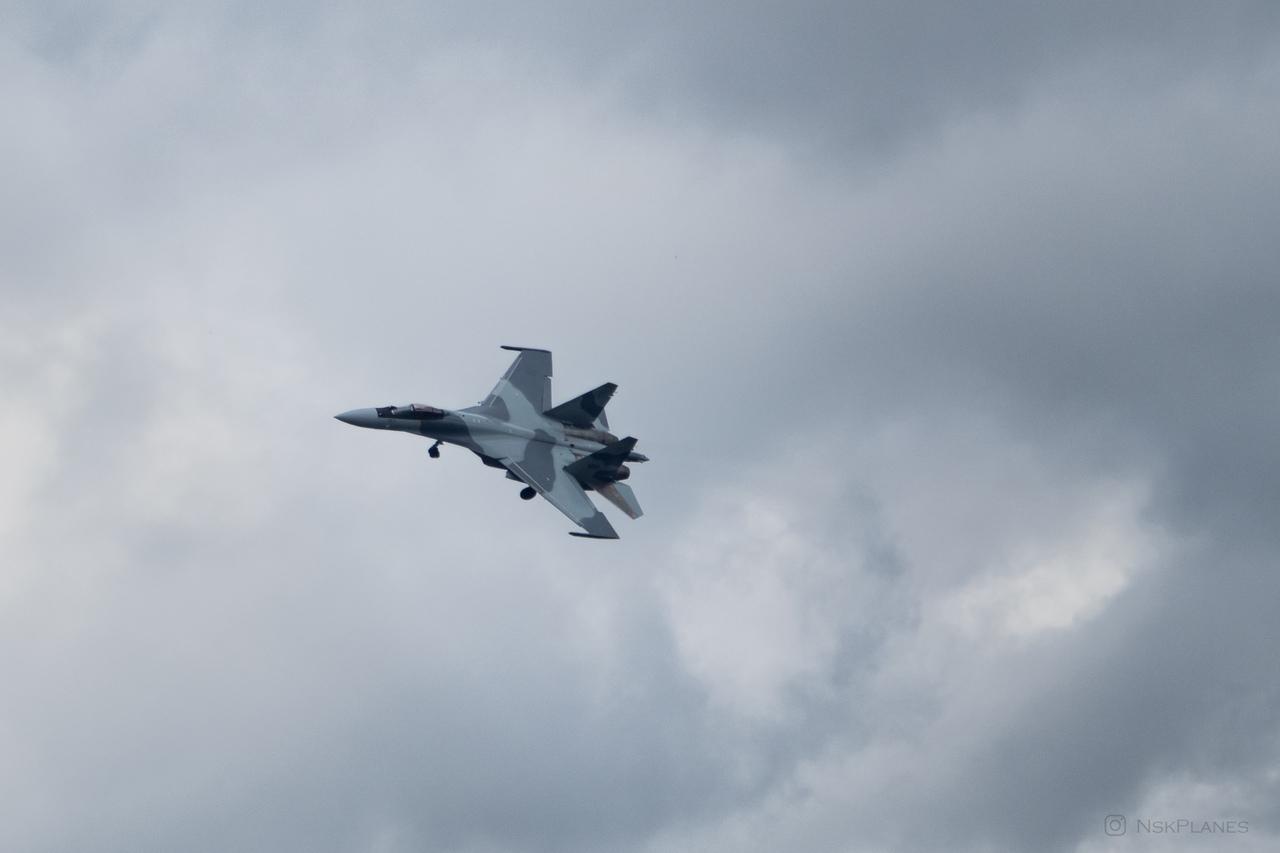 «Θρίλερ» με τα Su-35: Θα αποκτήσει η Αίγυπτος τα προηγμένα μαχητικά μετά τα Rafale;