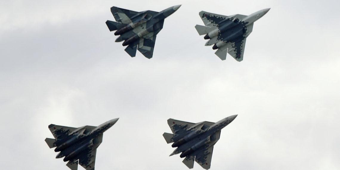 Su-57: Ποιες χώρες ενδιαφέρονται να αποκτήσουν το Ρώσο stealth «κακοποιό»