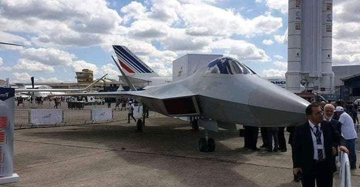 TF-X: Οι Τούρκοι είπαν ότι θα παρουσιάσουν στον κόσμο το stealth «εθνικό μαχητικό» το 2023