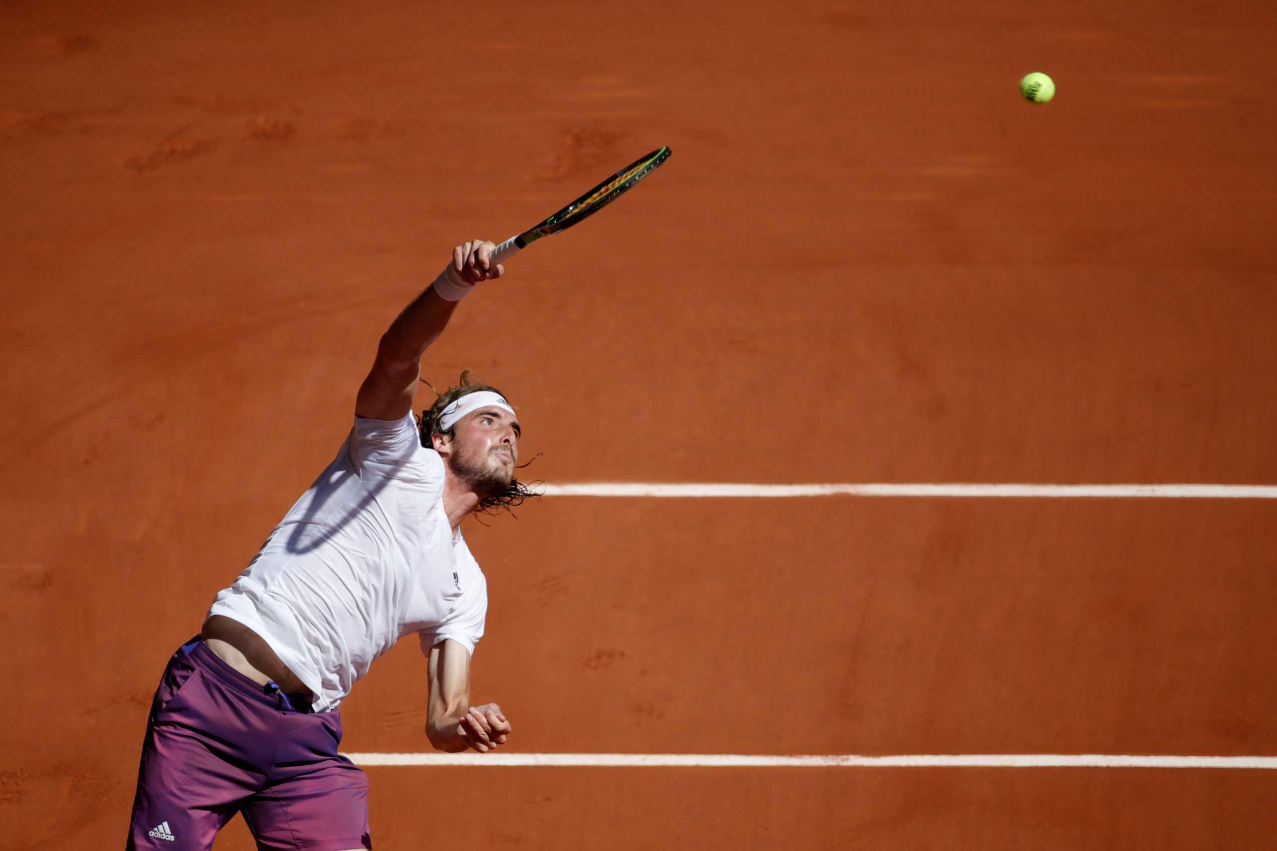 Αλεξάντερ Ζβέρεφ – Στέφανος Τσιτσιπάς LIVE: Για τον πρώτο ελληνικό τελικό στο Roland Garros