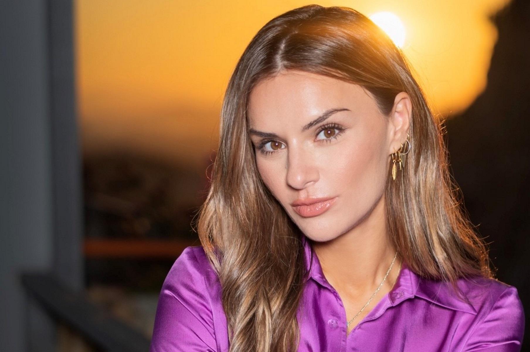 Η Ελένη Τσολάκη επίσημα στο OPEN