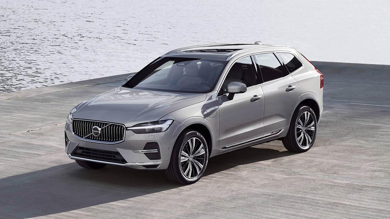 Volvo: Το επόμενο XC60 θα είναι μόνο ηλεκτρικό