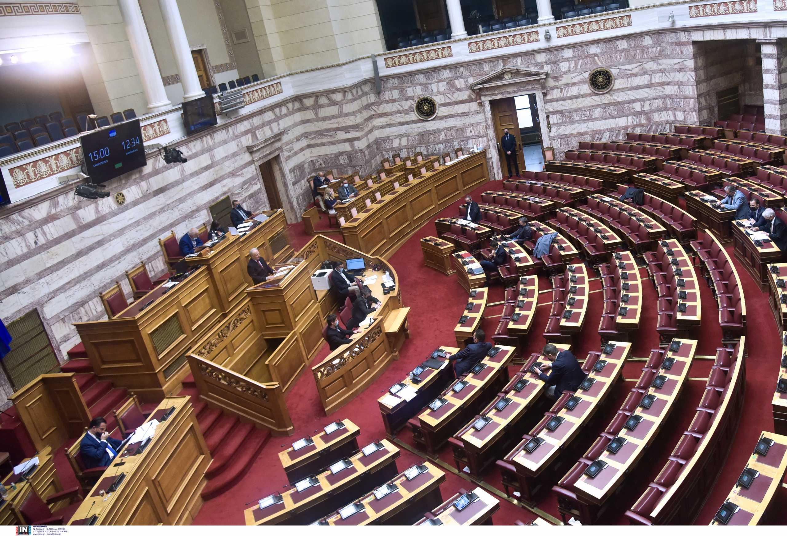 Νέος βουλευτής ο Κώστας Κόλλιας – Ιστορική ανατροπή στη ΝΔ, δυο χρόνια μετά τις εθνικές εκλογές