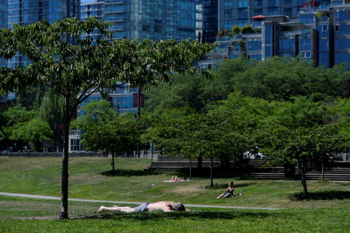 Καναδάς: Δεκάδες «αιφνίδιοι θάνατοι» λόγω καύσωνα – Έως και 49,5 βαθμούς η θερμοκρασία