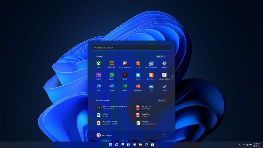 Η Microsoft καταργεί τους κωδικούς πρόσβασης στα Windows