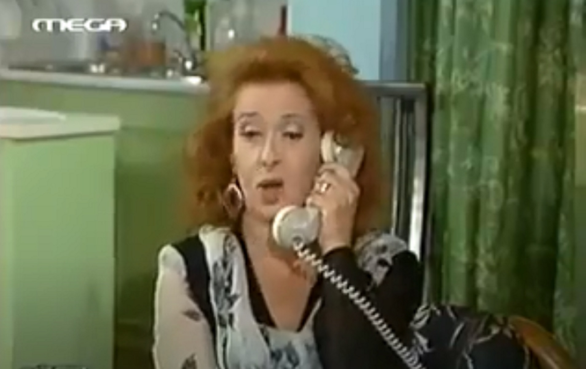 Πέθανε η ηθοποιός Χριστίνα Βαρζοπούλου – Σοκ στον καλλιτεχνικό χώρο