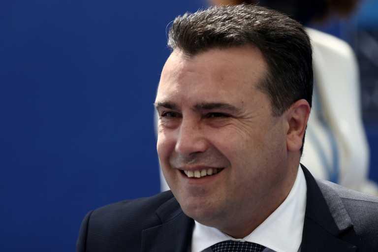 Ενόχληση στην Αθήνα από τις αλλεπάλληλες προκλήσεις Ζάεφ – Στον πάγο τα μνημόνια με την Β. Μακεδονία;