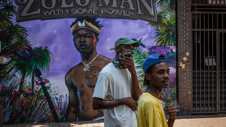 Κορονοϊός – Αφρική: Οικονομική κρίση και βία οι «παρενέργειες» της πανδημίας