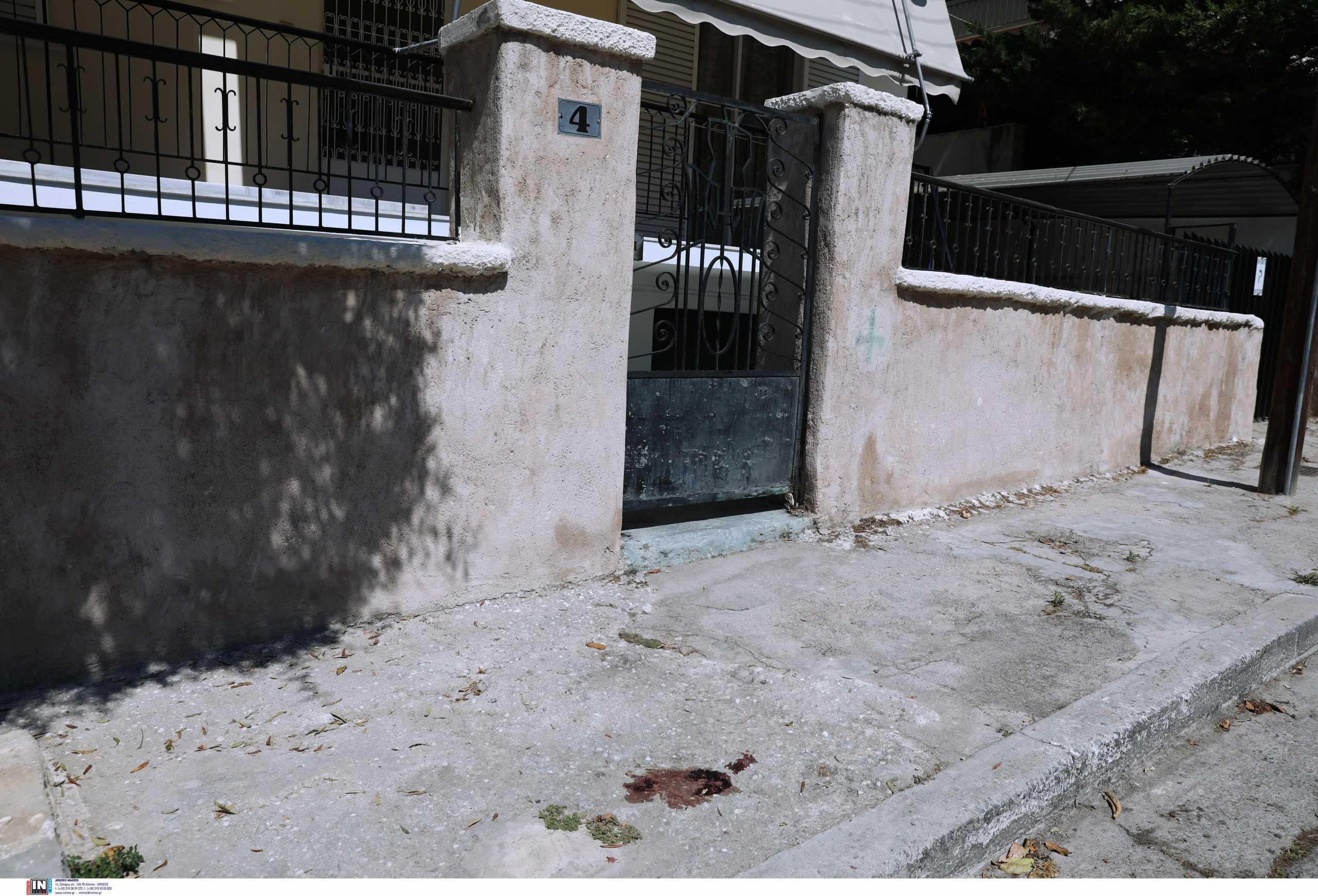 Αγία Βαρβάρα: «Με χτυπούσε, με έβριζε, με έκλεβε» – Όλα όσα κατέθεσε ο 75χρονος που σκότωσε την 64χρονη