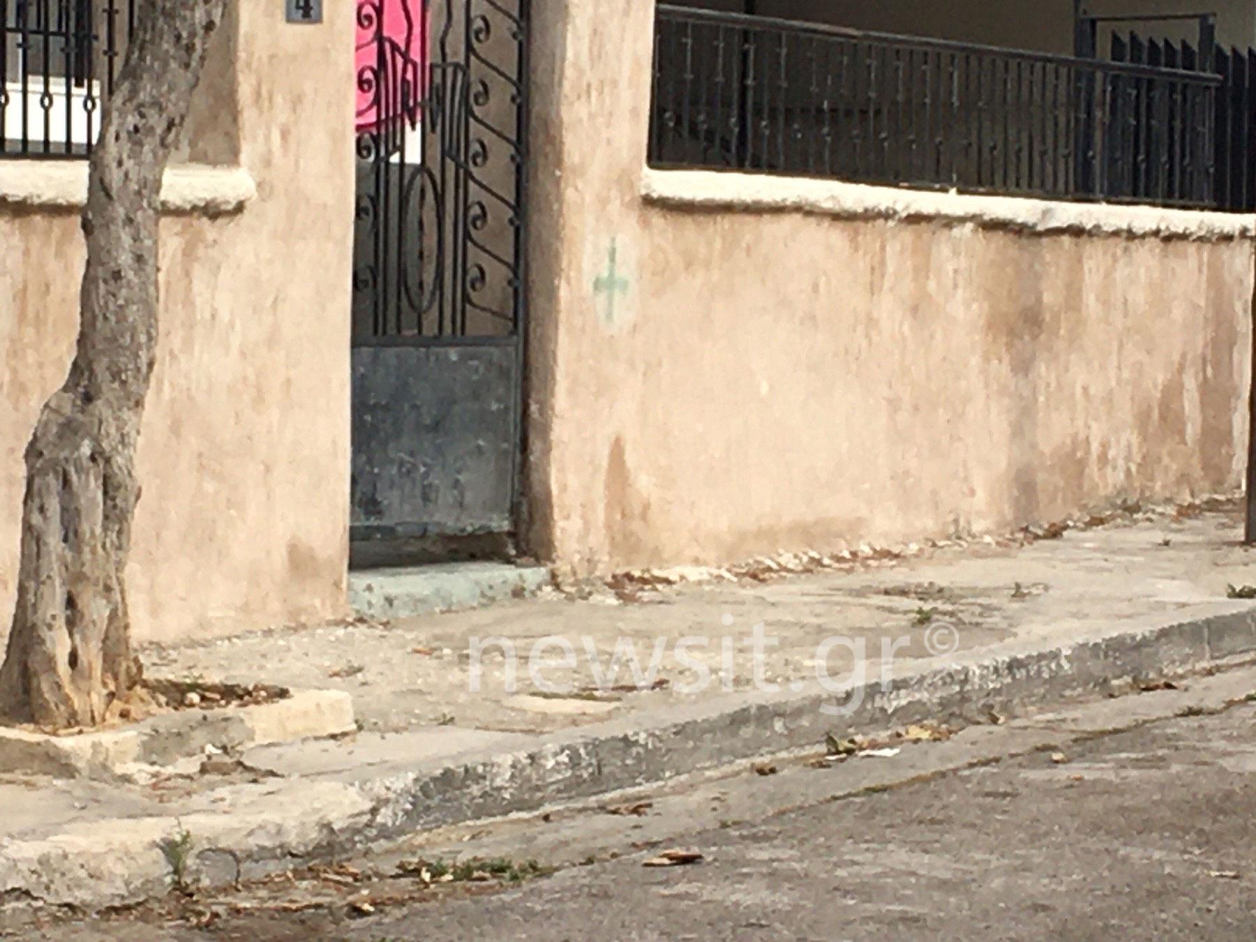 Δολοφονία στην Αγία Βαρβάρα: Αρνείται πως κακοποιούσε την εν διαστάσει σύζυγο – Στον εισαγγελέα σήμερα ο 74χρονος