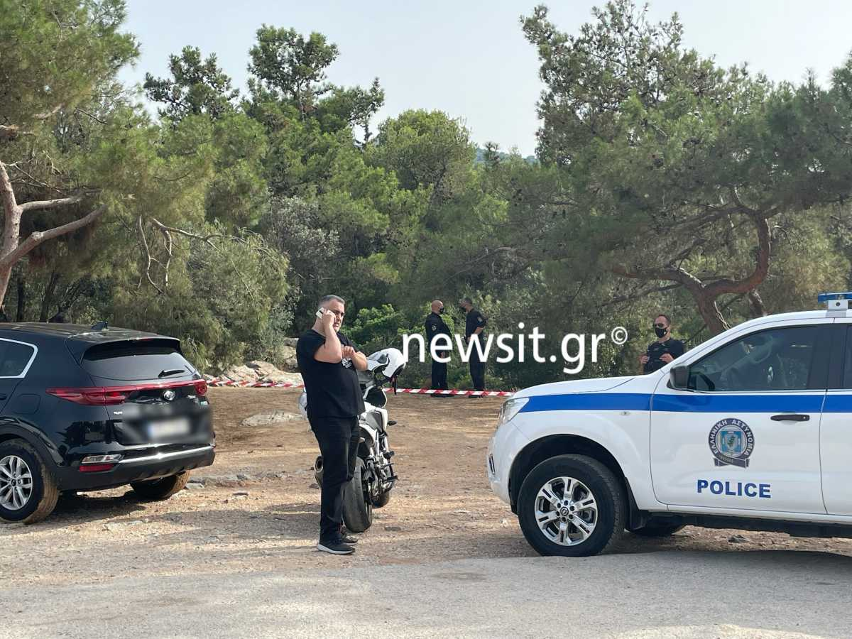 Σταύρος Δογιάκης: Αναγνωρίστηκε από συγγενή του – Εδώ βρέθηκε νεκρός
