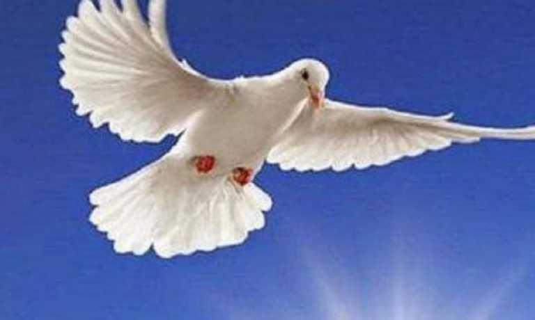 Τι είναι το Αγιο Πνεύμα; Γιατί η βλασφημία του είναι ασυγχώρητο αμάρτημα;
