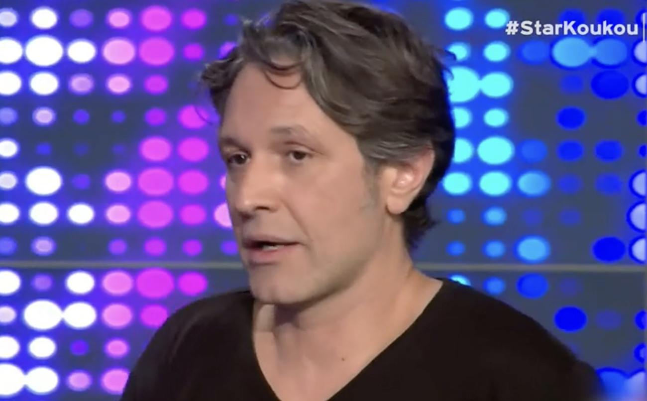 Άγριες Μέλισσες: Γι' αυτό ο Αιμίλιος Χειλάκης αποδέχτηκε την πρόταση για τη σειρά