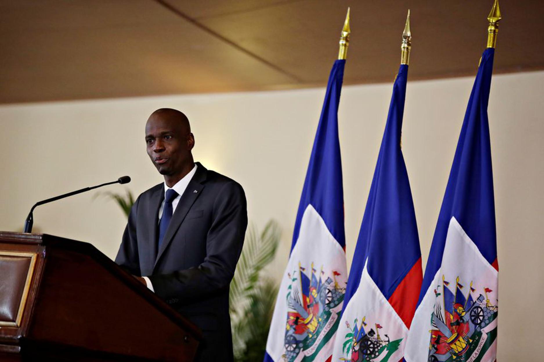 Αϊτή: Αναβλήθηκε το δημοψήφισμα για την αναθεώρηση του Συντάγματος λόγω πανδημίας